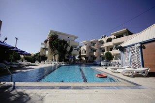 Hotel Artemis Comfort & Pleasure Studios-Apartments - Griechenland - Rhodos