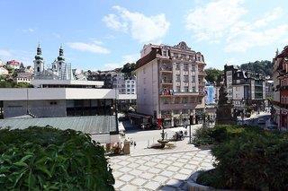 Hotel Dependance Wolker - Tschechien - Tschechien