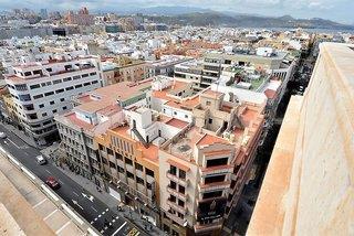 Hotel LABRANDA Bex - Las Palmas - Spanien