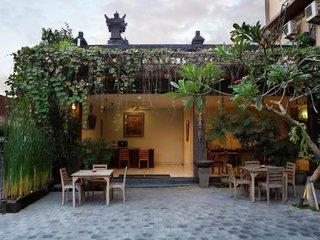 Hotel Gana Inn Legian - Indonesien - Indonesien: Bali