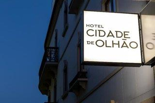 Hotel Cidade de Olhao - Portugal - Faro & Algarve