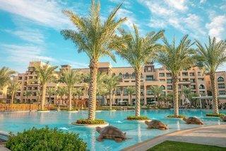 Hotel Saadiyat Rotana Resort & Villas - Vereinigte Arabische Emirate - Abu Dhabi