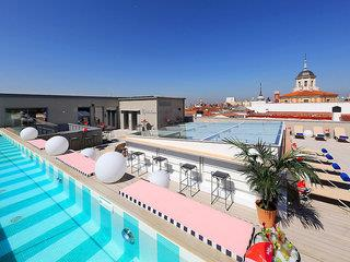 Axel Hotel Madrid - Adults Only - Spanien - Madrid & Umgebung