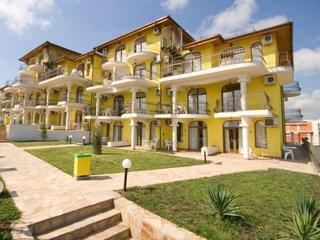 Hotel Green Hills - Bulgarien - Bulgarien: Sonnenstrand / Burgas / Nessebar