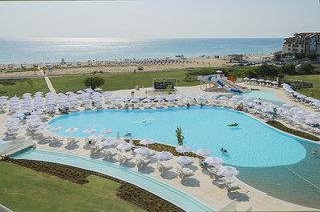 Hotel Sunrise Blue Magic Resort - Bulgarien - Bulgarien: Sonnenstrand / Burgas / Nessebar
