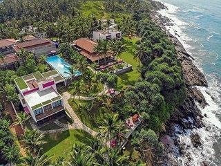 Hotel Underneath The Mango Tree Beach & Spa Resort - Sri Lanka - Sri Lanka