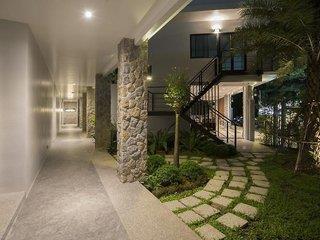 Hotel Pumeria Resort Phuket - Thailand - Thailand: Insel Phuket
