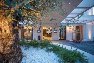 Hotel Riva - Petrovac - Serbien