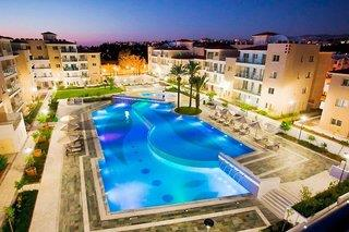 Hotel Elysia Park Luxury Holiday Residences - Zypern - Republik Zypern - Süden