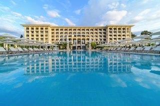 Astor Garden Hotel - Bulgarien - Bulgarien: Goldstrand / Varna