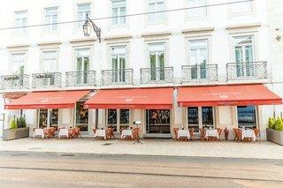 Hotel Corpo Santo - Portugal - Lissabon & Umgebung