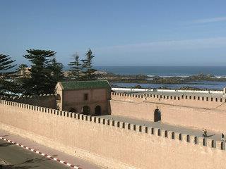 Hotel Madada Mogador - Marokko - Marokko - Atlantikküste: Agadir / Safi / Tiznit