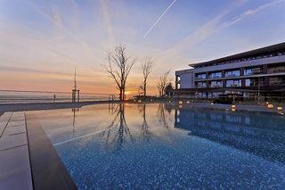 Hotel Upstalsboom Wellness Resort Südstrand - Deutschland - Nordfriesland & Inseln
