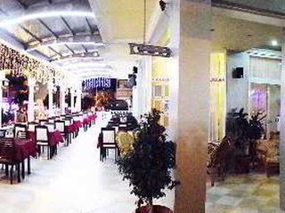 Pamukkale Hotel - Türkei - Kusadasi & Didyma