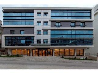 Hotel Anemon Ankara - Türkei - Türkei Inland