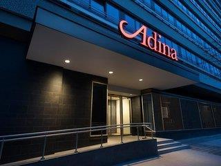 Adina Apartment Hotel Leipzig - Deutschland - Sachsen