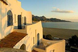 Sporting Baia Hotel - Giardini Naxos - Italien