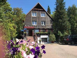Hotel BLACKCOMs Erika - Deutschland - Harz