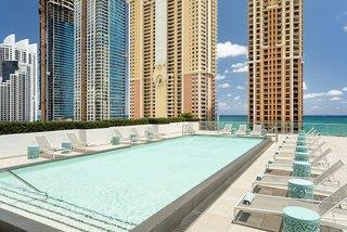 Hotel Residence Inn Miami Sunny Isles Beach - USA - Florida Ostküste