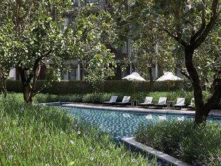 Hotel Escape Khao Yai - Thailand - Thailand: Nordosten (Issan)
