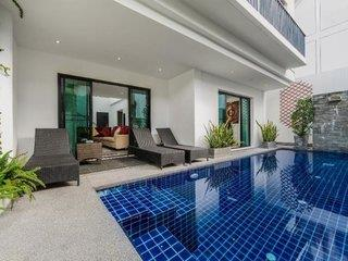 Hotel Thaimond Residence By Tropiclook - Thailand - Thailand: Insel Phuket