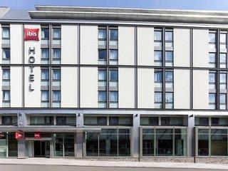 Hotel ibis Brighton City Centre - Großbritannien & Nordirland - London & Südengland