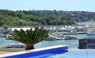 Blu Bay Hotel Sozopol - Bulgarien - Bulgarien: Sonnenstrand / Burgas / Nessebar