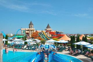 Hotel Aqua Paradise Resort - Bulgarien - Bulgarien: Sonnenstrand / Burgas / Nessebar