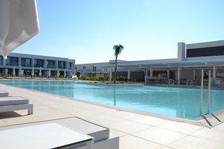 Hotel Gennadi Grand Resort - Griechenland - Rhodos