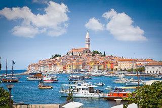 Hotel Miramar & Allegro - Kroatien - Kroatien: Istrien