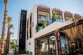 Hotel Hostal Boutique Pena Parda Bay - Spanien - Costa del Sol & Costa Tropical