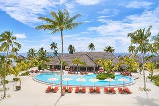 Hotel Sun Aqua Iru Veli - Malediven - Malediven