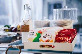 Hotel Villa Fanny - Italien - Sardinien