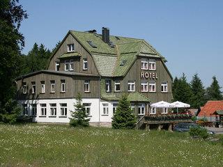 Waldhotel Auszeit - Deutschland - Harz