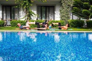 Villa Rustica Hotel - Türkei - Bodrum