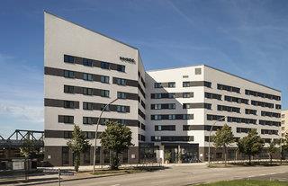 Hotel Innside by Melia Hamburg Hafen - Deutschland - Hamburg