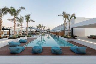 Hotel dŽAndrea Lagoon - Erwachsenenhotel - Griechenland - Kos