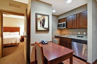 Hotel Homewood Suites by Hilton Kalispell - USA - Montana