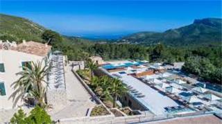 Hotel Carrossa Resort & Villas - Spanien - Mallorca