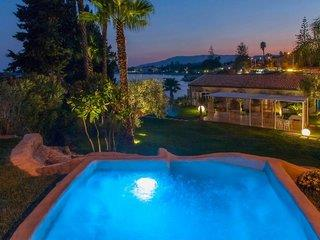 Hotel Calapetra Resort - Italien - Sizilien