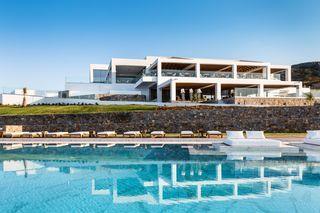 Hotel Abaton Island Resort & Spa - Griechenland - Kreta