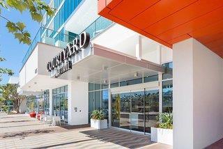 Hotel Courtyard Santa Monica - USA - Kalifornien