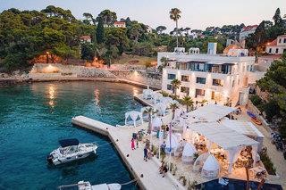 Aparthotel Kalamota - Kroatien - Kroatische Inseln