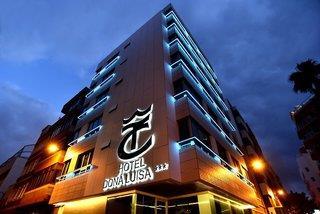 Hotel Dona Luisa - Spanien - Gran Canaria