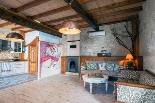 Cynara Hotel Alacati - Türkei - Ayvalik, Cesme & Izmir