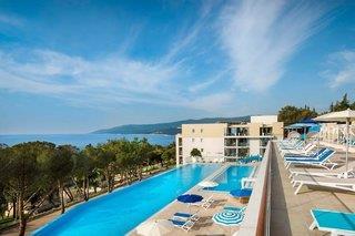 Hotel Valamar Girandella Maro Suites - Kroatien - Kroatien: Istrien