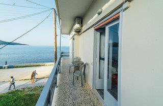 Hotel Anemi Beach - Griechenland - Thassos