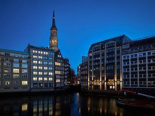 Hotel Sir Nikolai - Deutschland - Hamburg
