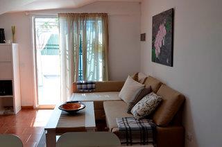 Lacy Appartements - Erwachsenenhotel - Spanien - Gran Canaria