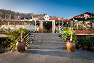 Hotel Holiday Club Playa Amadores - Spanien - Gran Canaria